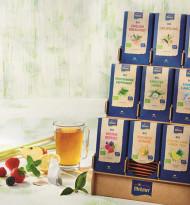 Meßmer bringt nachhaltigen Teegenuss in Hotels und Restaurants
