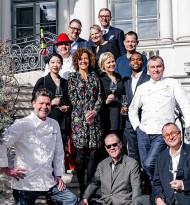21. Wiener Restaurantwoche erwartet mit mehr als 20.000 Gästen neuen Besucherrekord