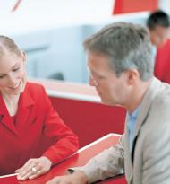 Austrian verlängert temporäre Einstellung des Flugbetriebs bis 19. April 2020