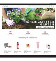 Boom bei shöpping.at: Österreicher setzen verstärkt auf den heimischen Onlinehandel