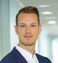 Benedikt Böcker ab sofort neuer Marketing Director von McDonald's Österreich