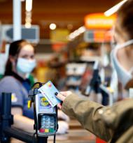 Lidl Österreich erhöht Limit für Kartenzahlungen