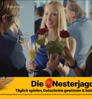 McDonald's Österreich startet erste programmatische Addressable TV-Kampagne über d-force