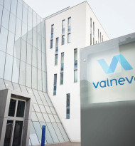 Valneva sucht nach Impfstoff