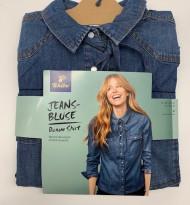 Tchibo setzt auf plastikfreie Textilverpackung
