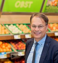 Spar ist neuer Marktführer im heimischen Lebensmittelhandel