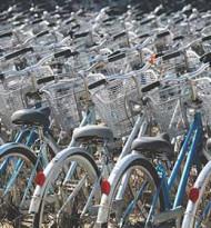 Coronakrise schädigt Fahrradmarkt