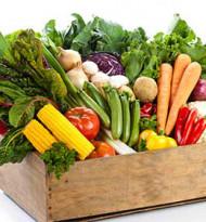 20 Prozent mehr heimische Lebensmittel schaffen 46.000 Arbeitsplätze
