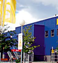Onlinepräsenz: Ikea ist die klare Nummer 1 in Österreich