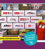 simpliTV mit neuen Programmplätzen in Wien