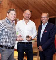 Almdudler begeistert Österreich und erhält Customer Excellence Award 2020