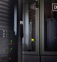 Der optimale Datentransfer. Smarte und strukturierte Gebäudeverkabelung von Digitus