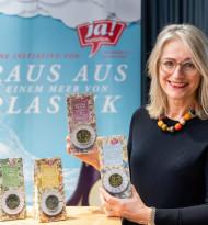 Martina Hörmer wird Markenbotschafterin für Ja! Natürlich