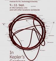 Ars Electronica Festival 2020: In Kepler's Gardens