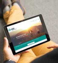 Neue Wege für den digitalen Auftritt von MSD Österreich