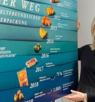 Raus aus einem Meer von Plastik - Green Packaging Update 2020