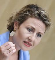 Politikerinnen verurteilen sexistische Karikatur von Rendi-Wagner