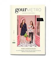 gourMetro gewinnt Silber beim Best of Content Marketing Award 2020