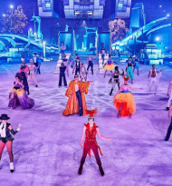 Holiday on Ice verschiebt Supernova-Showtermine um ein Jahr