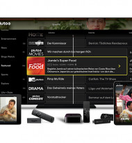 Goldbach Austria vermarktet Free-TV-Streamingplattform Pluto TV