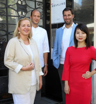 Huawei Technologies Austria setzt auf Grayling