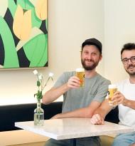 Ottakring: Kundenkontakt in Echtzeit mit Rastal Smartglass