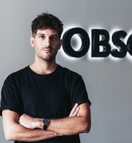 Neuer Art Director: Familienzuwachs bei Obscura