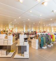 Österreichischer Einzelhandel mit Umsatzminus von 1,9% im ersten Halbjahr 2020