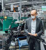 VW startet E-SUV-Produktion