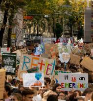 """Studie: """"Fridays for Future""""-Bewegung verändert Wahrnehmung von Handelsmarken"""