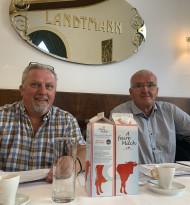 """IG Milch verkündet Ende von """"A faire Milch"""" nach 14 Jahren"""