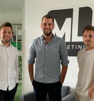Alexander Fasching neuer Head of ML Media