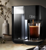 Tchibo: Neue Qbo Touch vor Launch