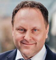 Rewe International AG Vorstand Janusz Kulik verlässt 2021 das Unternehmen - Espen B. Larsen folgt nach