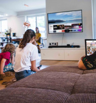 Goldbach launcht Österreichs erstes Video Netzwerk-Produkt für Smart TV