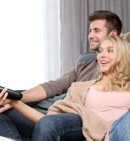 Streaming überholt klassisches TV beim jungen Publikum deutlich