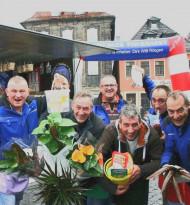 Hamburger Fischmarkt zu Gast in Wels