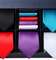 Coronakrise setzt Krawattenherstellern zu