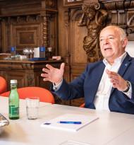 Prognose: 2021 um 15 Prozent mehr Unternehmens-Insolvenzen in Österreich