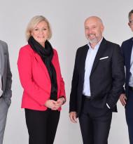 Erste regionale Mediendrehscheibe Österreichs