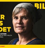 Von Feldern, Almen & Cash: PKP BBDO setzt Regionalitätskampagne für Billa fort