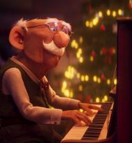 #EdgarsChristmas: Besonderer Weihnachtsfilm der Erste Group in einem Ausnahmejahr