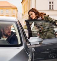 "Uber startet neue ""Taxi-Option"""