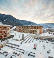 Falkensteiner eröffnet Hotel in Südtirol