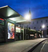Digitale Citylights von EPAMEDIA auf dem Vormarsch