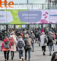 Ausstellerrekord bei der Bio-Weltleitmesse