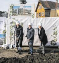 Ein Wienerwaldprojekt