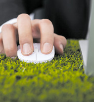 Nachhaltigkeit als Big Business für Mittelstand