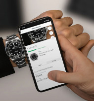 Digitaler Uhrenexperte