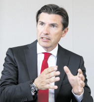 """""""Banken verlässlicher Partner der Wirtschaft"""""""